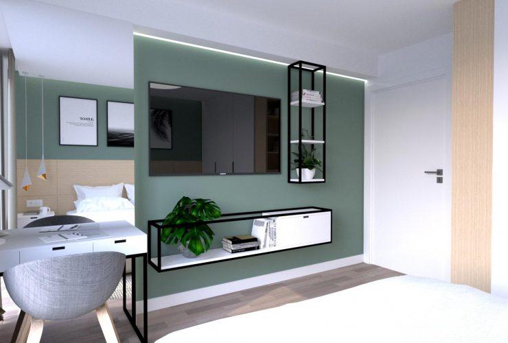 Design Interior Morgan Residence (2)
